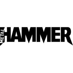 Kat Halstead copywriter - Metal Hammer brand