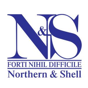 Kat Halstead copywriter - Northern & Shell brand
