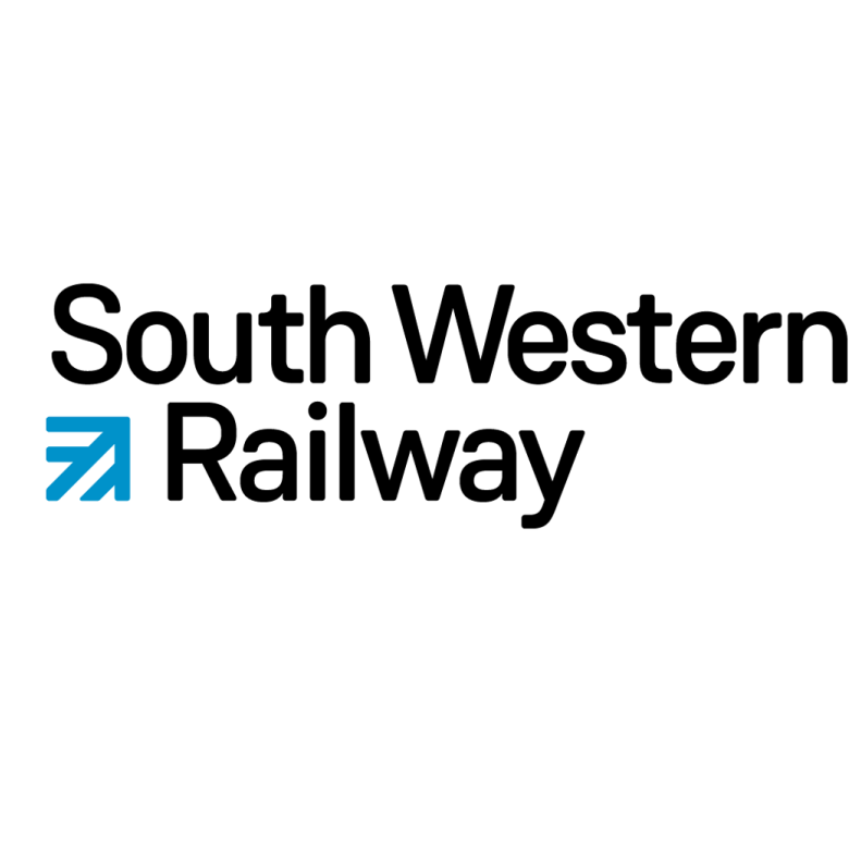 Kat Halstead copywriter - South Western Railway brand